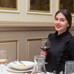 8 Марта в KadorrRestaurant