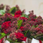 День Святого Валентина в «Kadorr Restaurant»